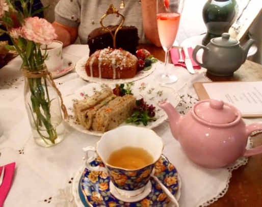 afternoon tea (1)