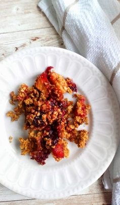 crumble portion (1)